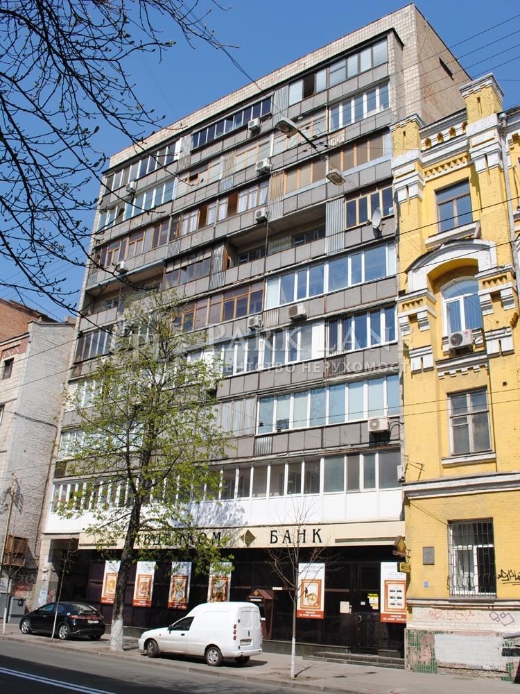 Квартира ул. Большая Житомирская, 14, Киев, B-98422 - Фото 12