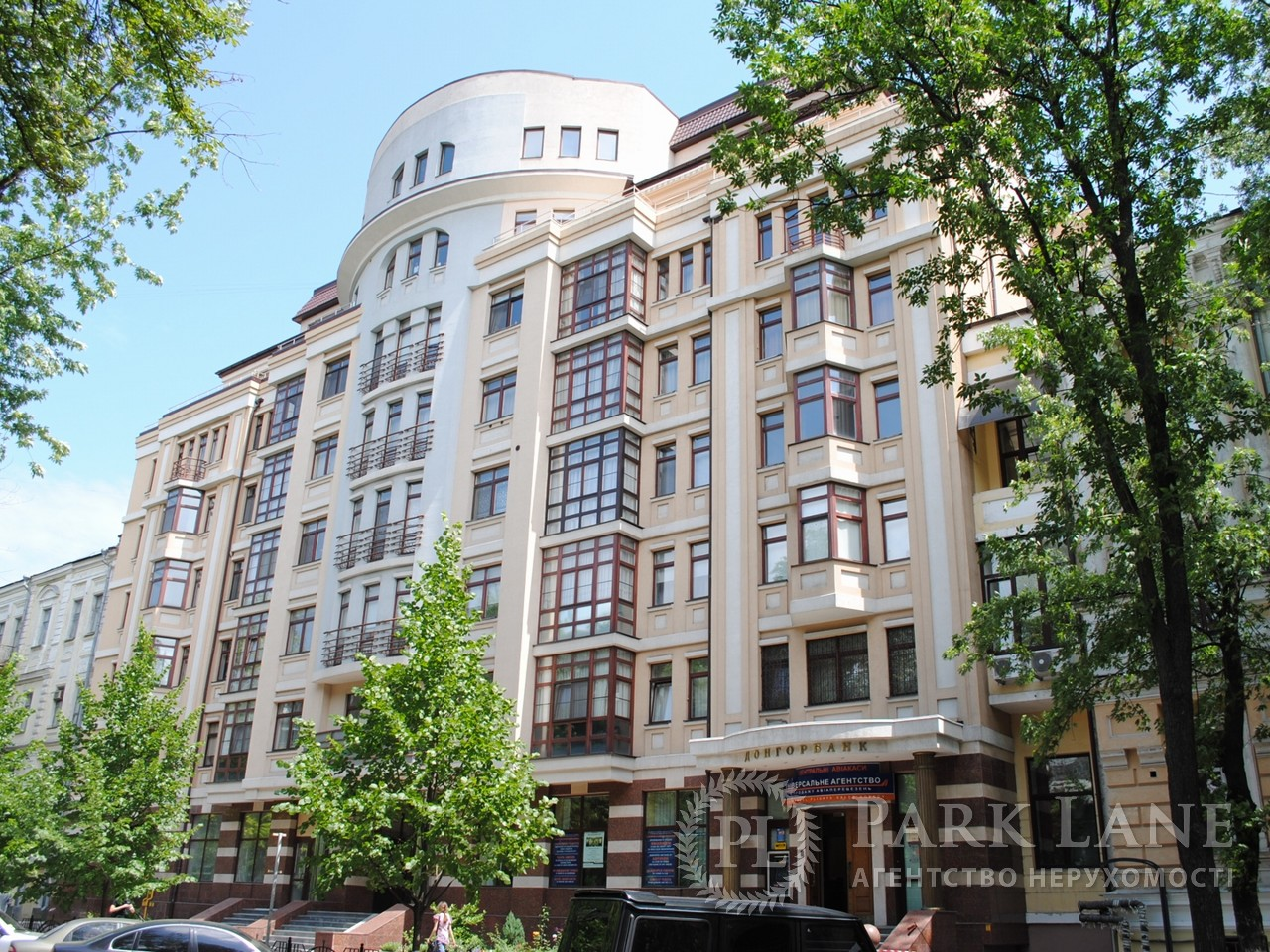 Квартира ул. Золотоворотская, 13, Киев, R-27577 - Фото 1