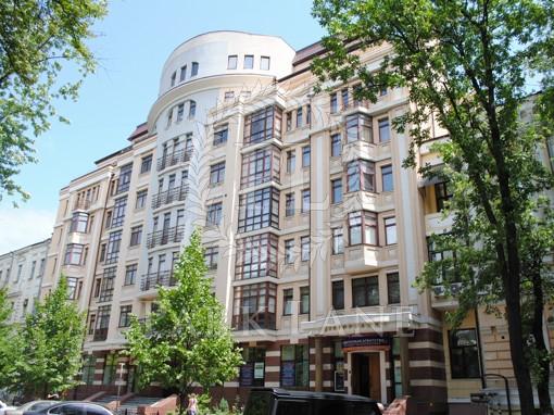 Квартира Золотоворотская, 13, Киев, R-27577 - Фото