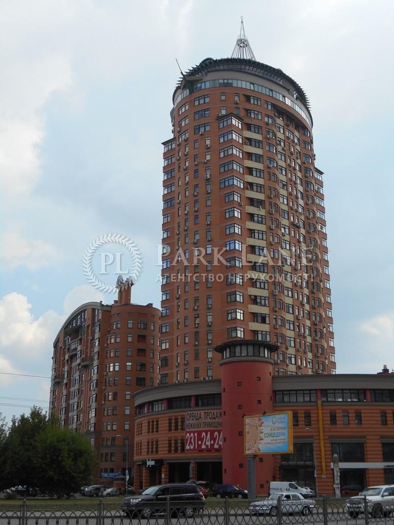 Квартира Леси Украинки бульв., 23, Киев, R-8805 - Фото 1