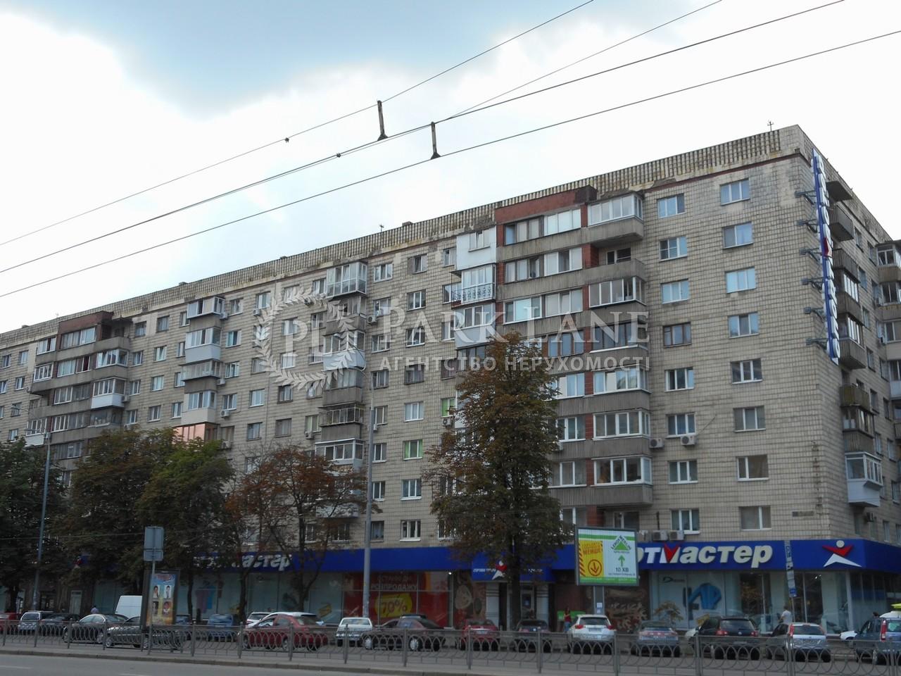 Квартира Леси Украинки бульв., 28, Киев, Z-723696 - Фото 3