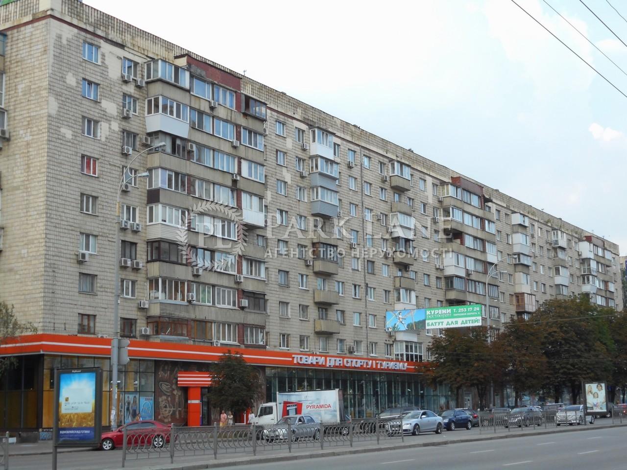 Квартира Леси Украинки бульв., 28, Киев, Z-723696 - Фото 1