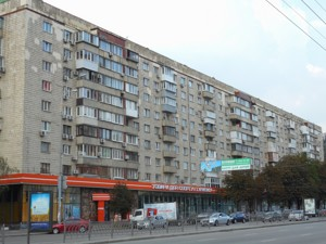Квартира, N-16668, Леси Украинки бульв., Печерский