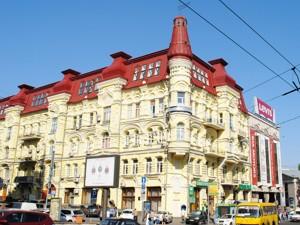 Нежилое помещение, I-29378, Пушкинская, Киев - Фото 2