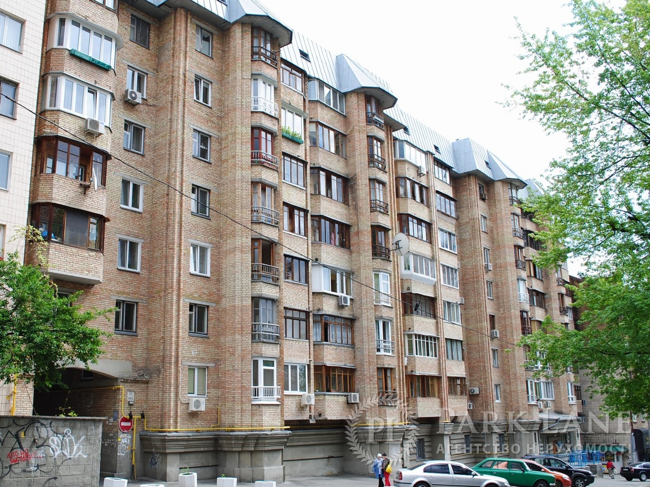Квартира ул. Тургеневская, 64/68, Киев, R-34642 - Фото 1