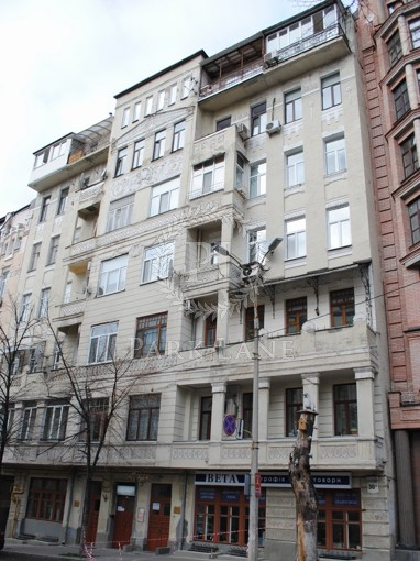 Apartment Honchara Olesia, 30а, Kyiv, J-28052 - Photo