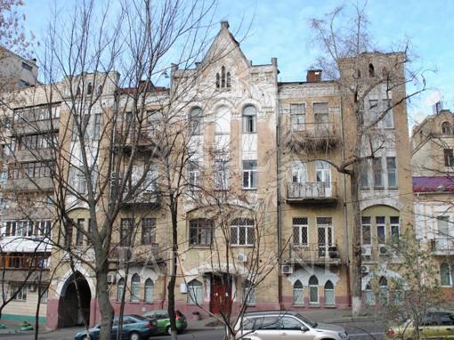 Нежилое помещение, Гончара Олеся, Киев, B-97575 - Фото