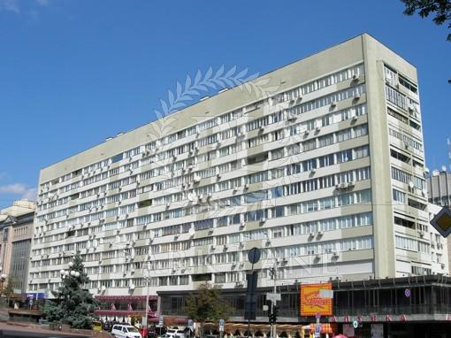 Квартира Владимирская, 51/53, Киев, Z-476045 - Фото