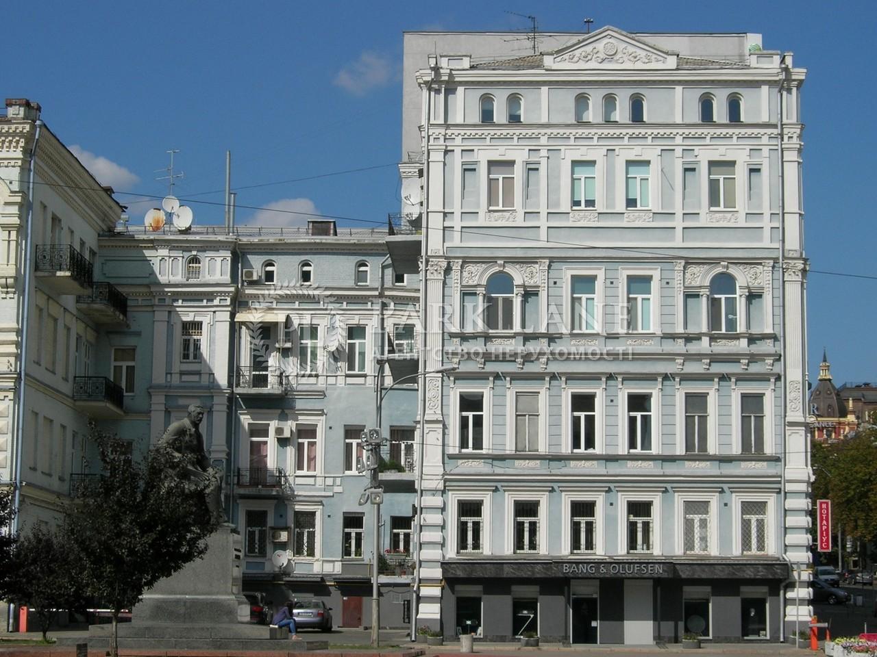 Квартира ул. Владимирская, 48, Киев, R-23425 - Фото 2