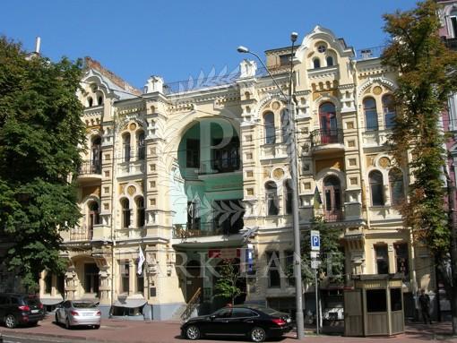 Квартира Владимирская, 43, Киев, K-27871 - Фото