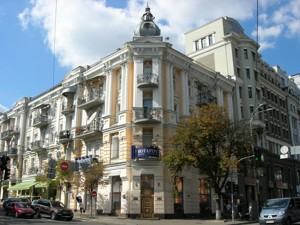 Квартира B-99478, Владимирская, 40/2, Киев - Фото 1