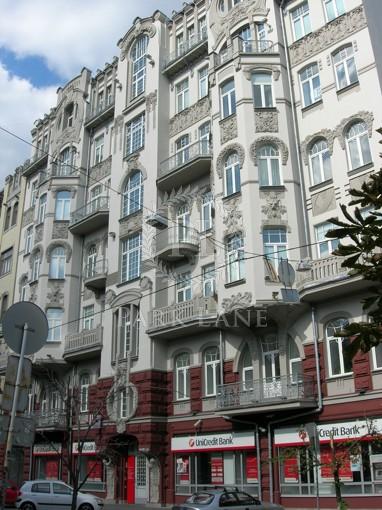Квартира Ярославов Вал, 14а, Киев, R-24020 - Фото