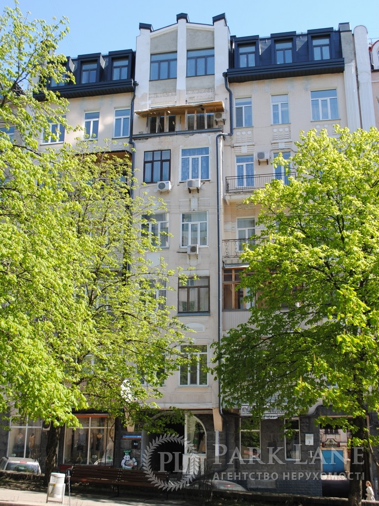 Квартира ул. Антоновича (Горького), 3, Киев, C-89114 - Фото 14
