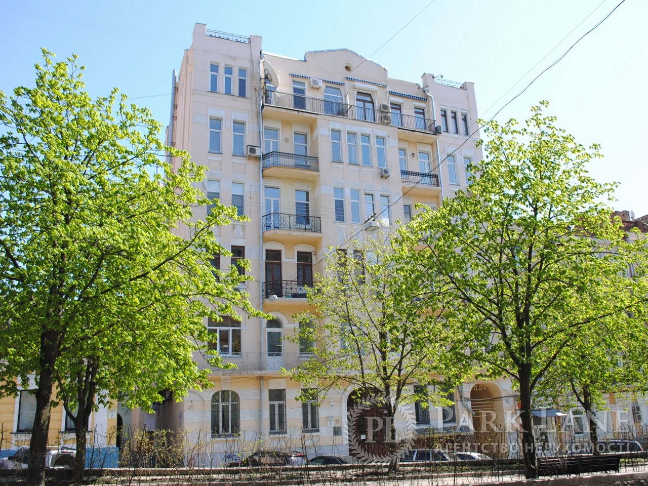 Квартира ул. Антоновича (Горького), 9, Киев, Z-680845 - Фото 1