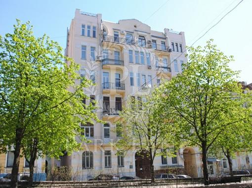 Квартира Антоновича (Горького), 9, Киев, N-20265 - Фото
