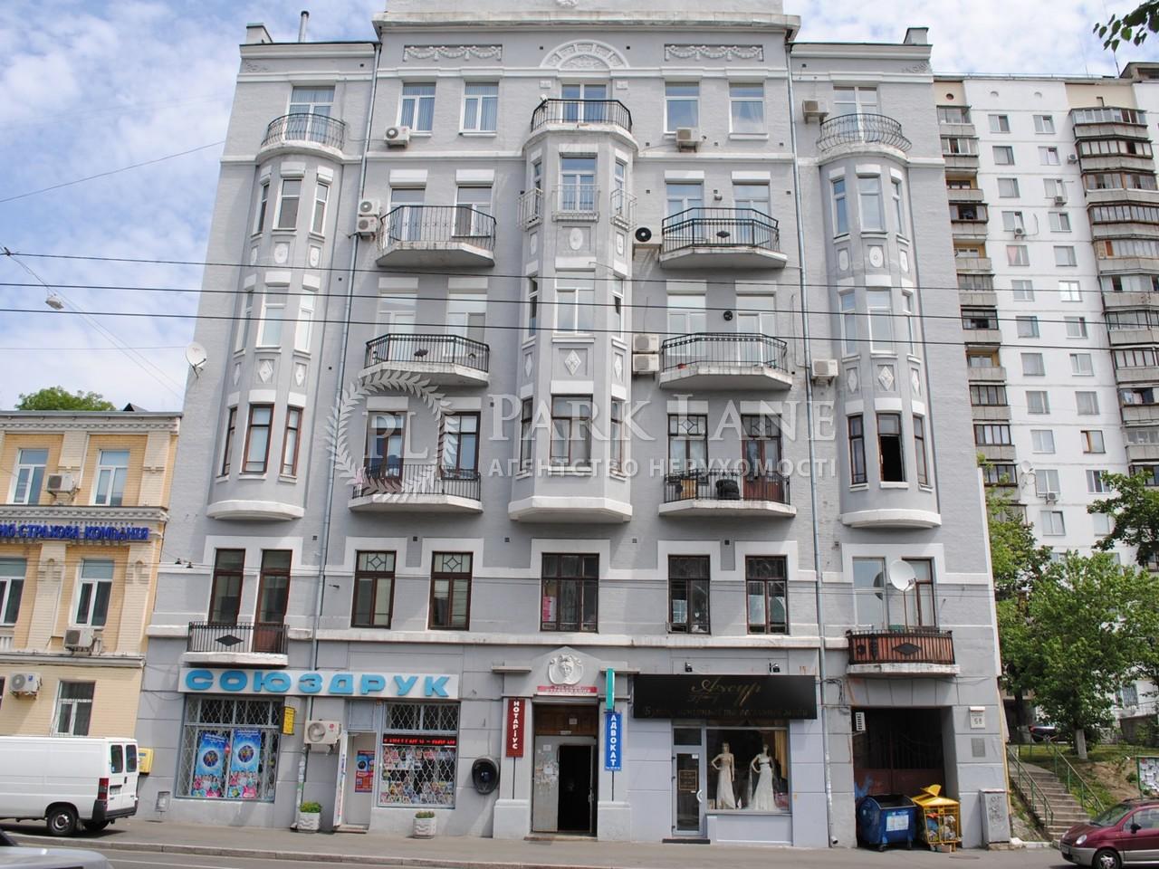 Квартира ул. Саксаганского, 58, Киев, F-34585 - Фото 28