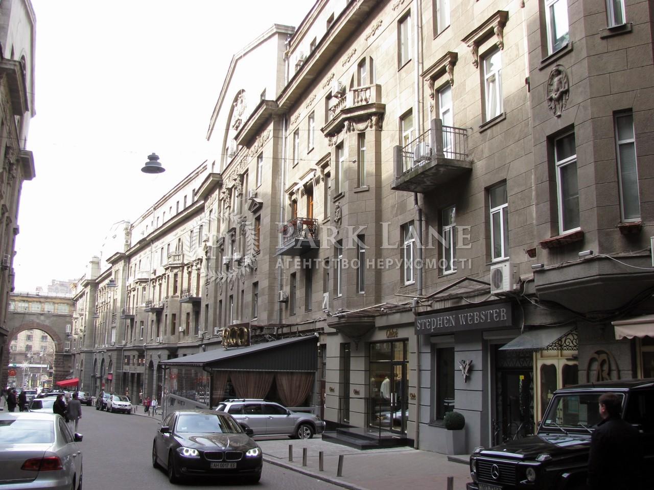 Квартира ул. Крещатик, 15, Киев, Z-1700507 - Фото 4