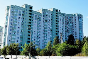 Квартира B-91868, Печерская, 6, Чайки - Фото 1