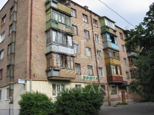 Квартира Электриков, 28б, Киев, Z-782442 - Фото