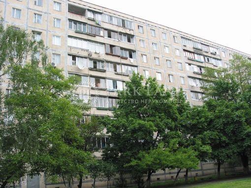 Квартира Свободы просп., 28, Киев, Z-523228 - Фото 1