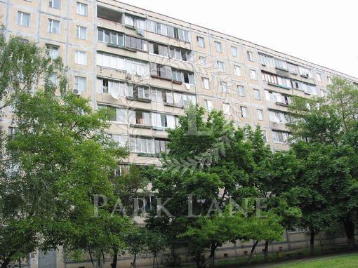Квартира Свободы просп., 28, Киев, Z-523228 - Фото