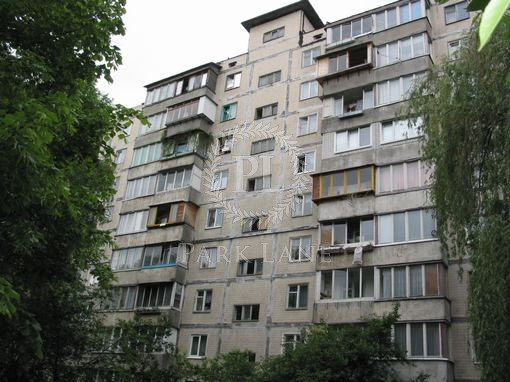 Apartment Hrechka Marshala, 24в, Kyiv, Z-546001 - Photo