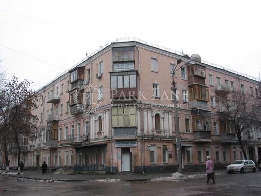 Квартира ул. Волошская, 36/38, Киев, L-28577 - Фото 1