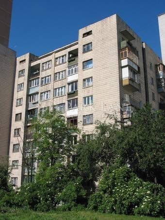 Квартира ул. Глебова, 2, Киев, Z-1384757 - Фото 1