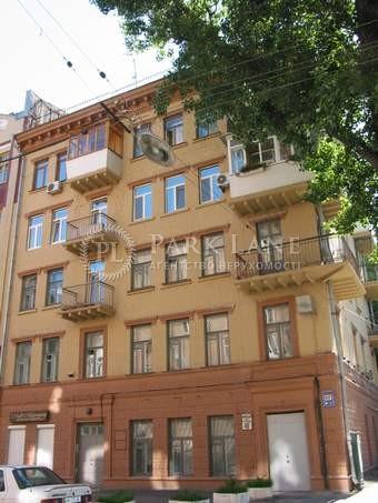 Квартира ул. Гоголевская, 48, Киев, E-10132 - Фото 1