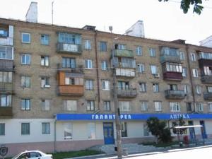 Квартира Z-1888543, Науки просп., 35, Киев - Фото 1