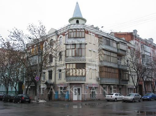 Apartment Yaroslavska, 35/35, Kyiv, Z-569416 - Photo
