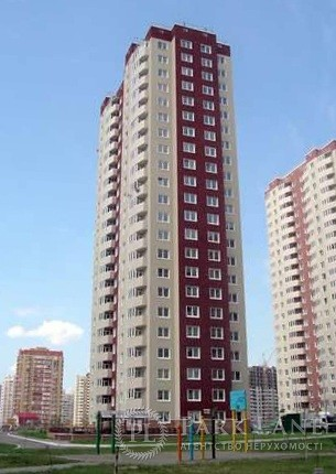 Квартира Григоренко Петра просп., 28в, Киев, Z-789600 - Фото 1