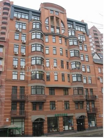 Квартира ул. Дмитриевская, 13, Киев, R-23096 - Фото 1