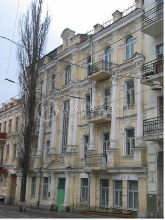 Квартира ул. Дмитриевская, 35а, Киев, R-22504 - Фото 18