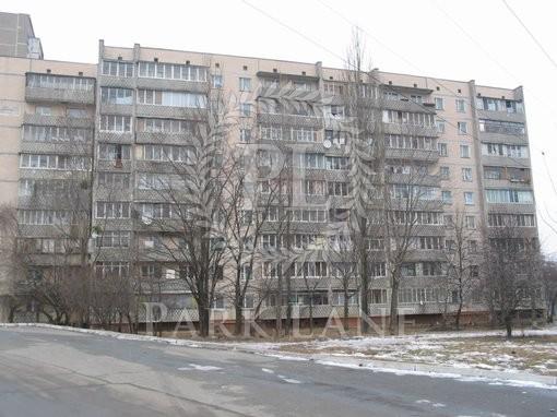 Квартира Правди просп., 60/1, Київ, Z-616915 - Фото