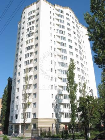 Квартира Російська, 45б, Київ, R-8832 - Фото