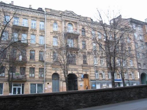 Квартира ул. Антоновича (Горького), 14, Киев, J-23791 - Фото 29