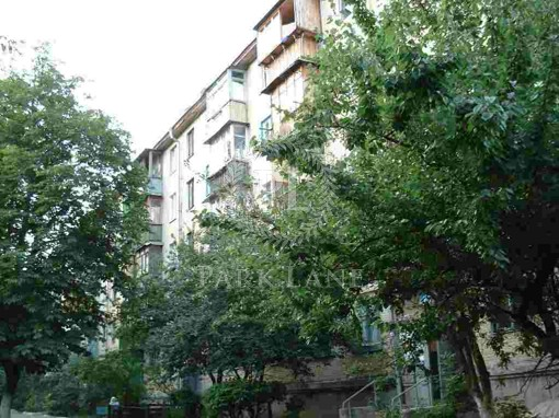 Квартира Ломоносова, 5 корпус 2, Киев, Z-782359 - Фото