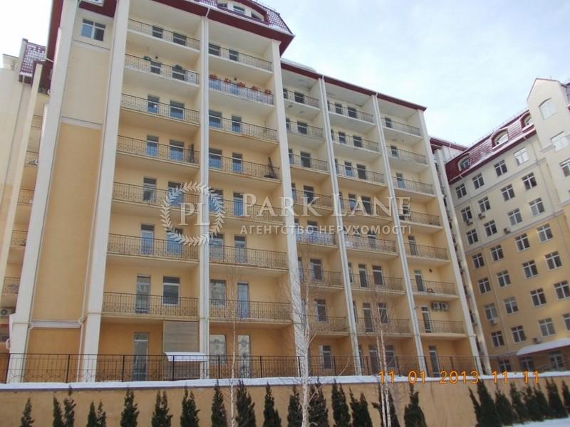 Квартира ул. Лобановского, 21 корпус 4, Чайки, Z-1069550 - Фото 1
