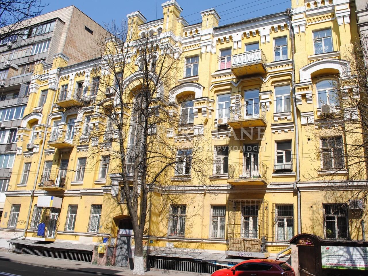 Квартира ул. Большая Житомирская, 12, Киев, X-34973 - Фото 12