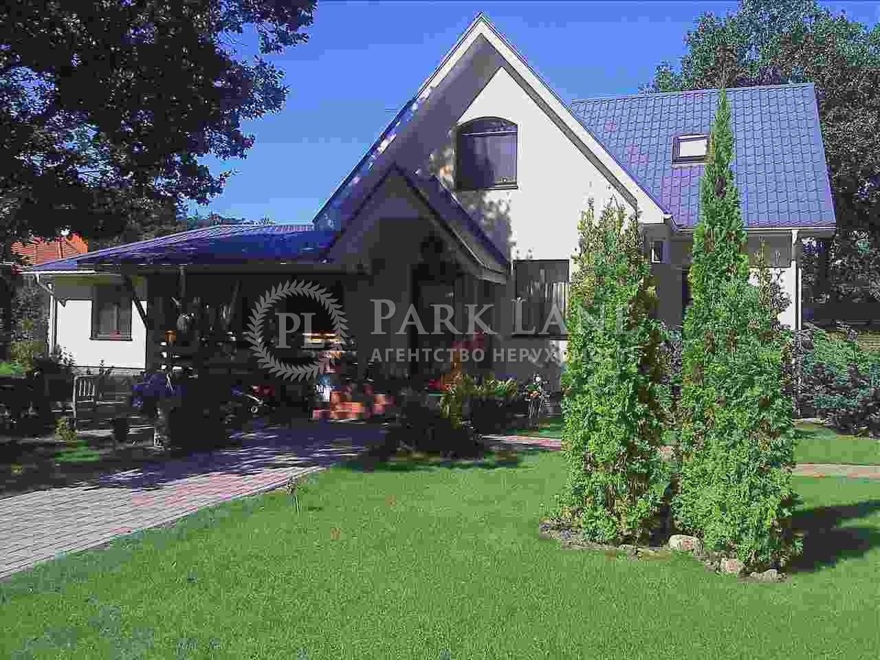 Будинок Козин (Конча-Заспа), Z-1166560 - Фото 1