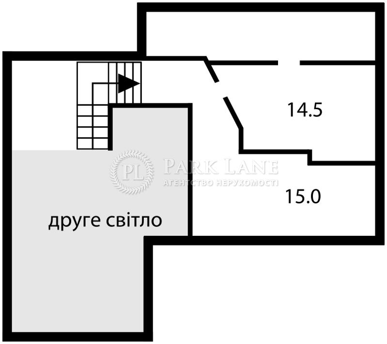 Будинок J-17190, Солов'яненка, Козин (Конча-Заспа) - Фото 2