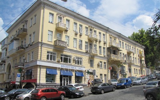 Квартира Лютеранская, 3, Киев, R-25674 - Фото