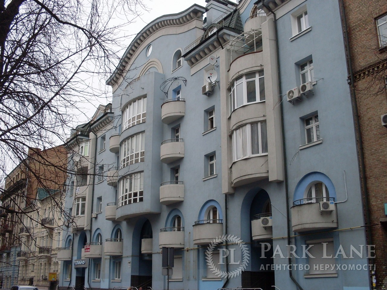 Office, Turhenievska St., Kyiv, Z-1228098 - Photo 3