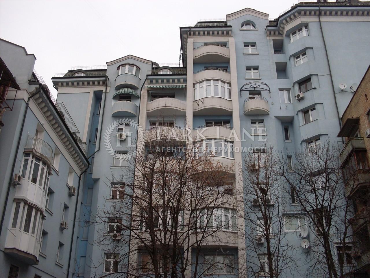 Office, Turhenievska St., Kyiv, Z-1228098 - Photo 4
