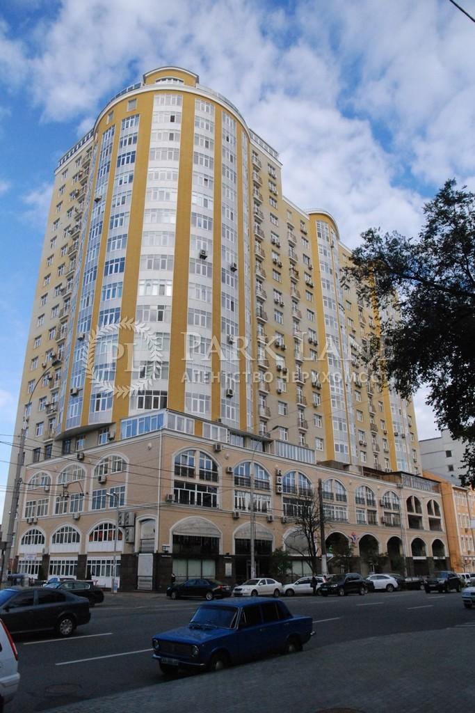 Квартира ул. Антоновича (Горького), 72, Киев, X-26256 - Фото 1