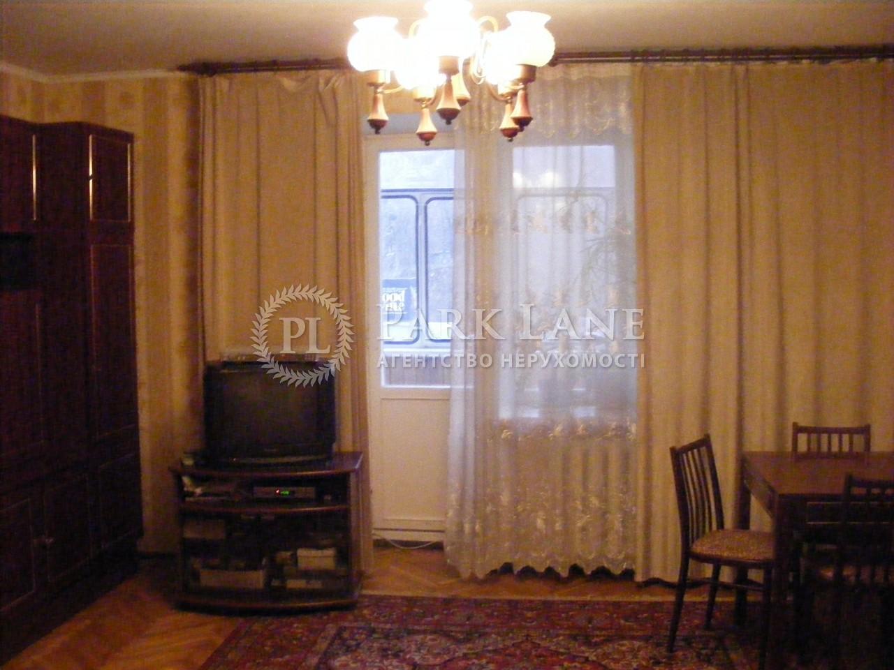 Квартира ул. Мечникова, 18, Киев, Y-458 - Фото 3