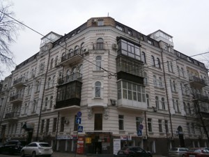 Квартира K-32503, Рейтарская, 31/16, Киев - Фото 1