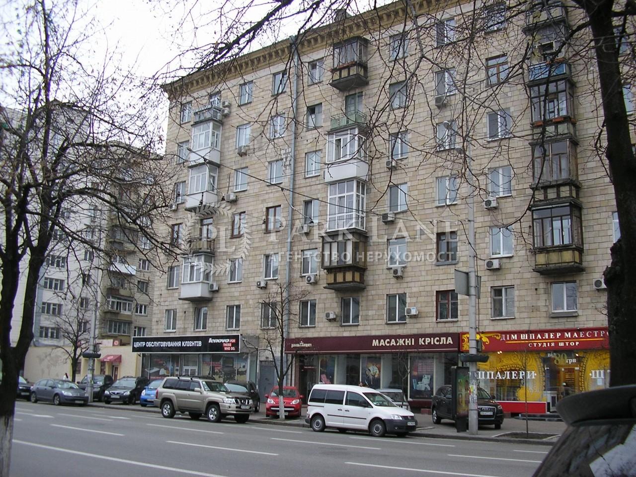 Квартира ул. Большая Васильковская, 134, Киев, Z-359236 - Фото 1