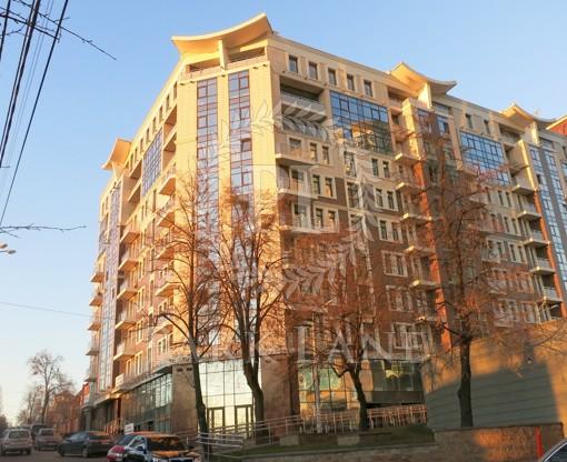 Квартира Зверинецкая, 47, Киев, K-29970 - Фото